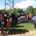 MLR Forestal brinda ayuda humanitaria a afectados por huracán ETA