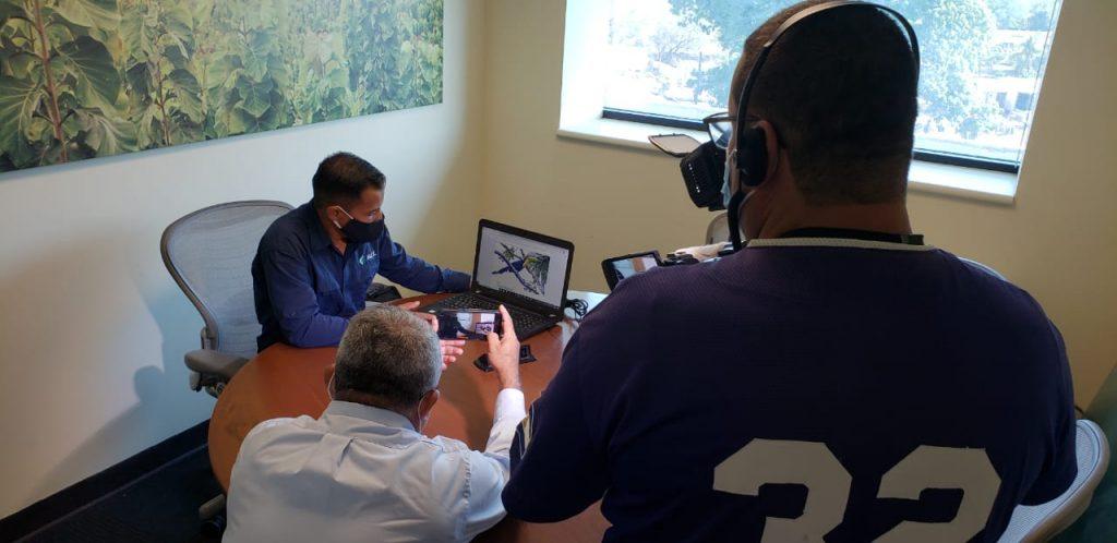 El catálogo de aves de MLR Forestal está presente en diversos medios televisivos, impresos y digitales del país.